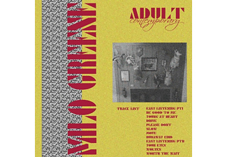 Milo Greene - Adult Contemporary - (CD)