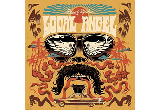 Brant Bjork - Local Angel - (CD)
