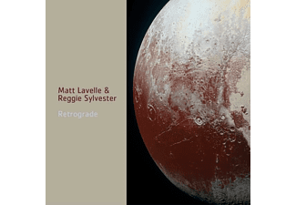 Matt Lavelle, Reggie Sylvester - Retrograde - (CD)