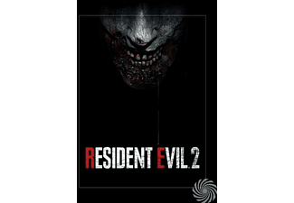 Resident Evil 2 (Steelbook) | PlayStation 4