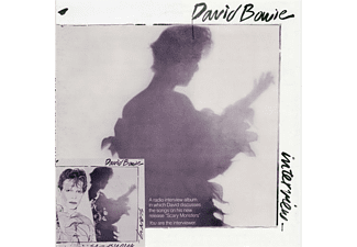 David Bowie - 1980 Radio Promotional Vinyl For Scary Monsters - (Vinyl)