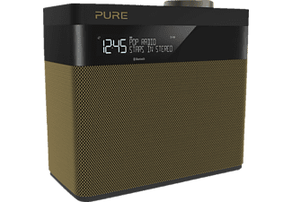 PURE Pop Maxi S, Digitalradio