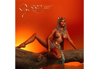 Nicki Minaj - Queen CD