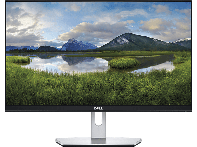 DELL  S2319H Full-HD Monitor (5 ms Reaktionszeit) | 05397184092286