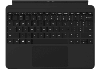MICROSOFT Cover Clavier Surface Go Type Noir (KCM-00006)
