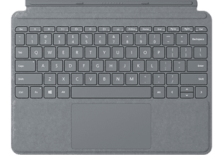 MICROSOFT Cover Clavier Surface Go Type Platinum (KCS-00006)