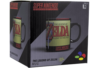 PALADONE PRODUCTS SNES The Legend of Zelda Becher 300ml Becher & Gläser