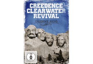 Creedence Rocks - (DVD)