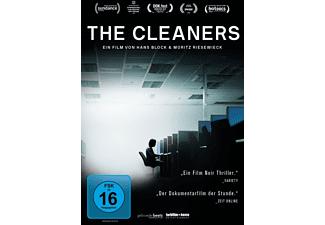 The Cleaners - (DVD)