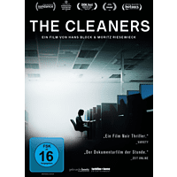 The Cleaners [DVD]