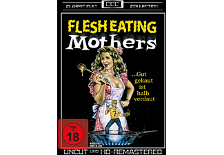 Flesh Eating Mothers - Classic Cult Collection - (DVD)