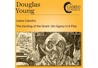 Easton,Peter/Fletcher,Peter/Members of LSSO/+ - Lewis Carroll's 'The Hunting of the Snark' - (CD)