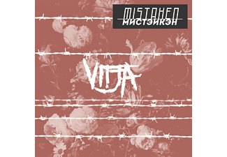 Vitja - Mistaken - (CD)