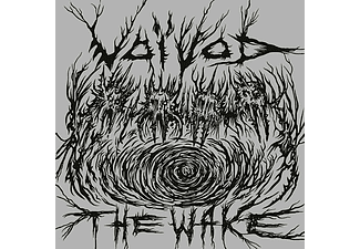 Voivod - The Wake - (CD)