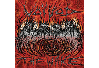 Voivod - The Wake - (Vinyl)