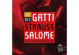 Richard Strauss - Salome - (SACD)