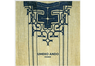 Umeko Ando - Ihunke (2LP+MP3) - (LP + Download)