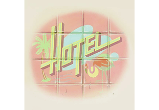 Hotel - Hotel (Collector's Edition) - (CD)