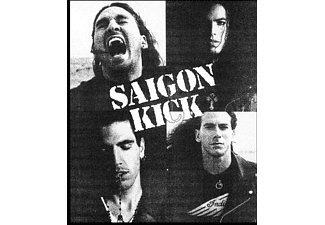 Saigon Kick - Saigon Kick (Collector's Edition) - (CD)