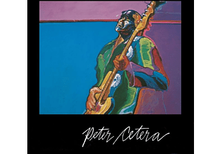 Peter Cetera - Peter Cetera (Collector's Edition) - (CD)