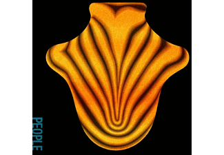 Big Red Machine - Big Red Machine - (CD)