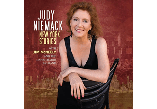 Judy & The Danish Radio Big Band Niemack - New York Stories - (CD)