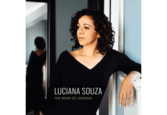 Luciana Souza - The Book Of Longin - (CD)