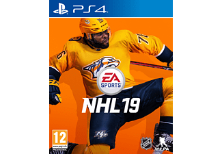 NHL 19 NL/FR PS4