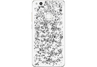 Glam Ice light Backcover Huawei P20 Lite  Silber