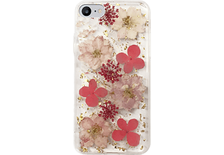 PURO Glam Hippie Chic Handyhülle, Pink, passend für Apple iPhone 6/6s/7/8