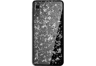 Glam Ice light Backcover Huawei P20 Pro  Silber