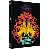 The Dunwich Horror (a.k.a Voodoo Child) [Blu-ray + DVD]