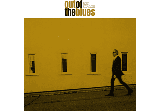 Boz Scaggs - Out Of The Blues - (CD)