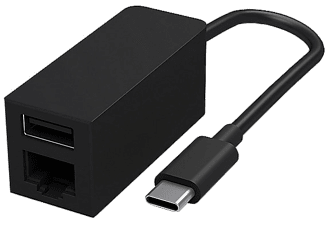 MICROSOFT Adapter USB-C - Ethernet Surface Go (JWL-00002)