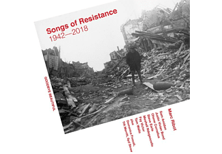 Marc Ribot - Songs Of Resistance 1942-2018 - (Vinyl)