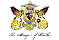 Marquis Hawkes - The Marquis Of Hawkes [CD]