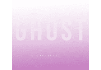 Kala Brisella - Ghost (LP+CD) - (LP + Bonus-CD)