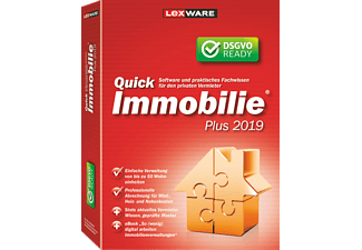 QuickImmobilie plus 2019