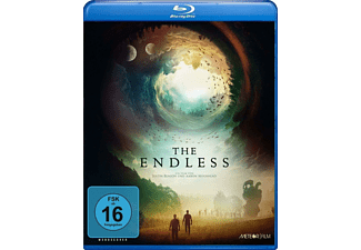 The Endless - (Blu-ray)
