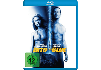 Into The Blue - (Blu-ray)