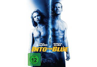 Into The Blue - (DVD)