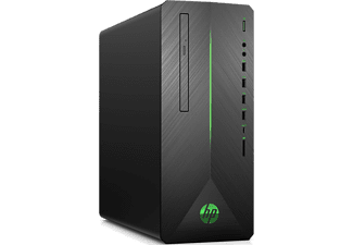 HP Pavilion Gaming Desktop PC 790-0026no - Stationär Gamingdator