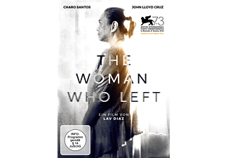 The Woman Who Left - (DVD)