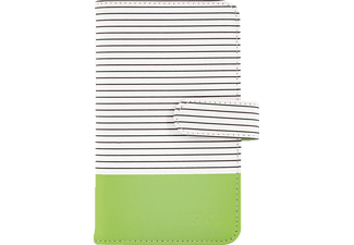 FUJIFILM Instax mini 9 striped Fotoalbum, Lime Green