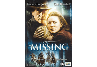 The Missing - DVD