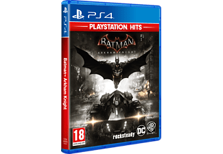 Batman: Arkham Knight (PlayStation Hits) (PlayStation 4)