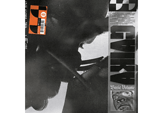 Gaika - Basic Volume (2LP+MP3) - (LP + Download)
