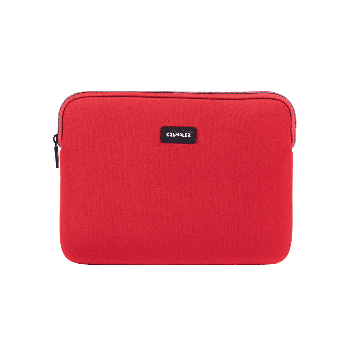 CRUMPLER BASE LAYER Universal in Rot
