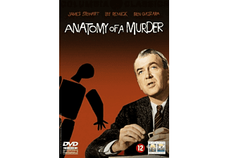 Anatomy of a Murder - DVD