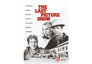 The Last Picture Show - DVD